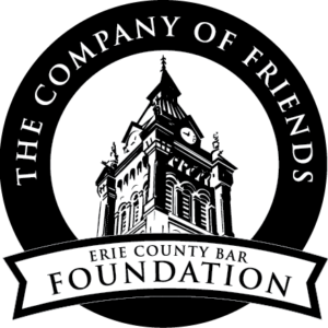 Erie County Bar Foundation logo