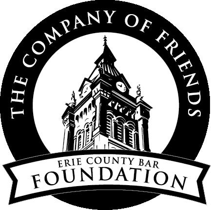 Erie County Bar Foundation logo