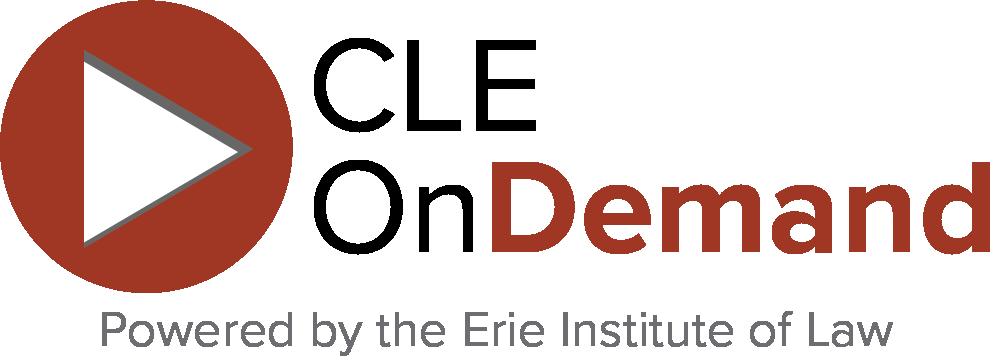 CLE OnDemand logo