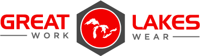 Great Lakes Work Wear logo