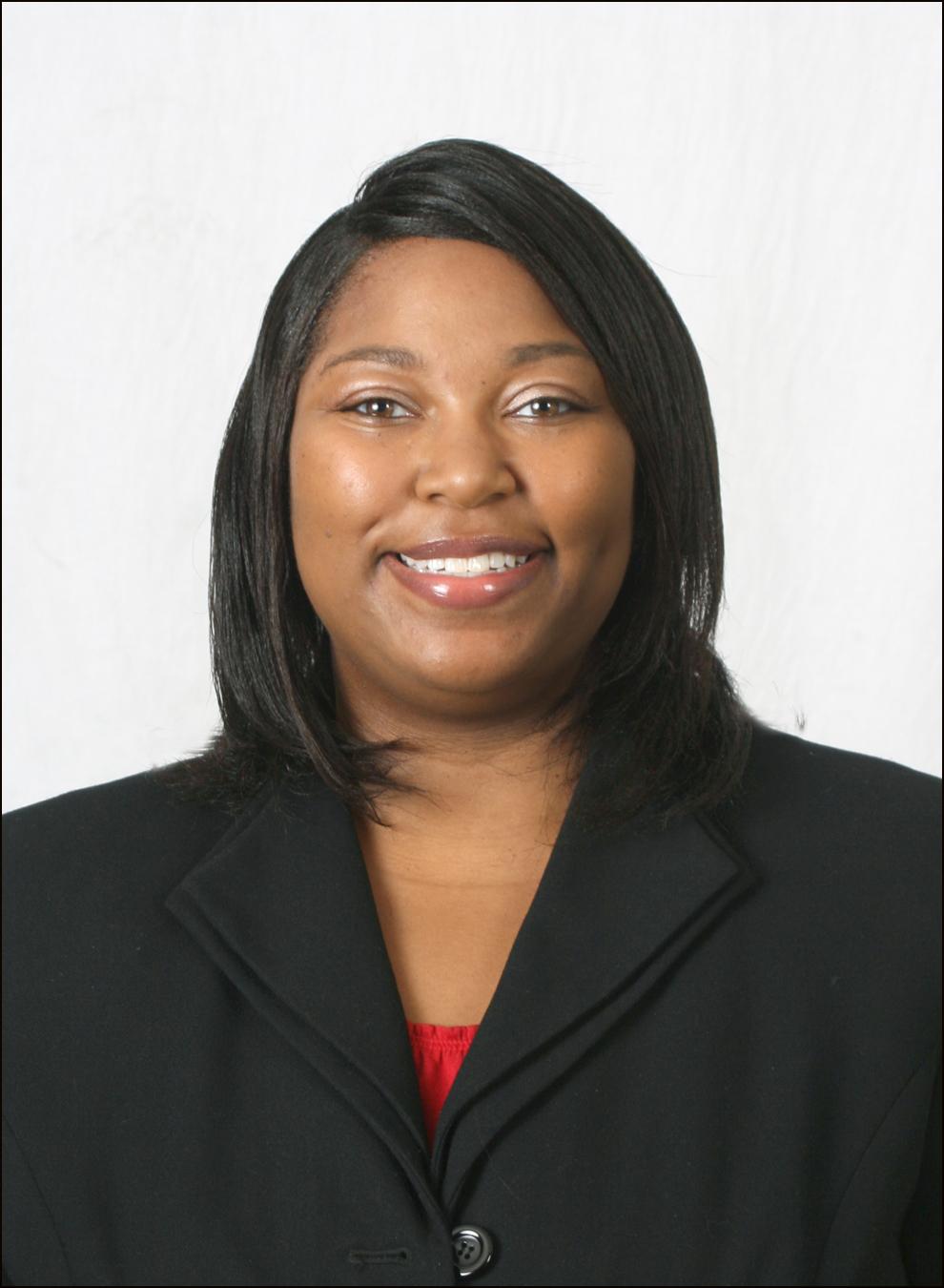 Stephanie Calhoun