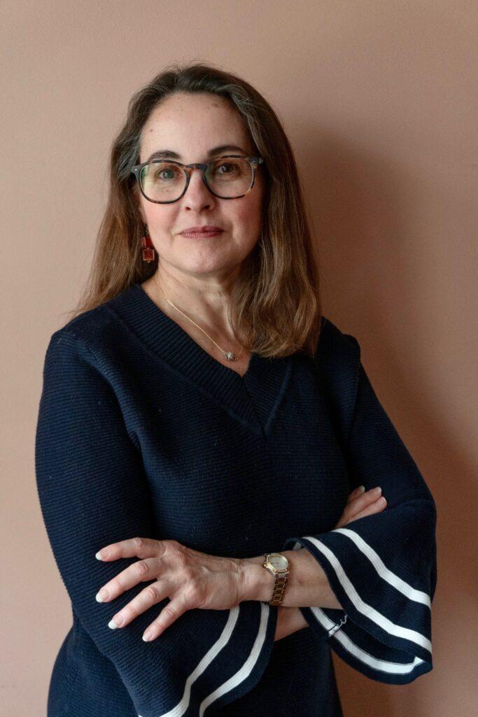 Sophie Feal