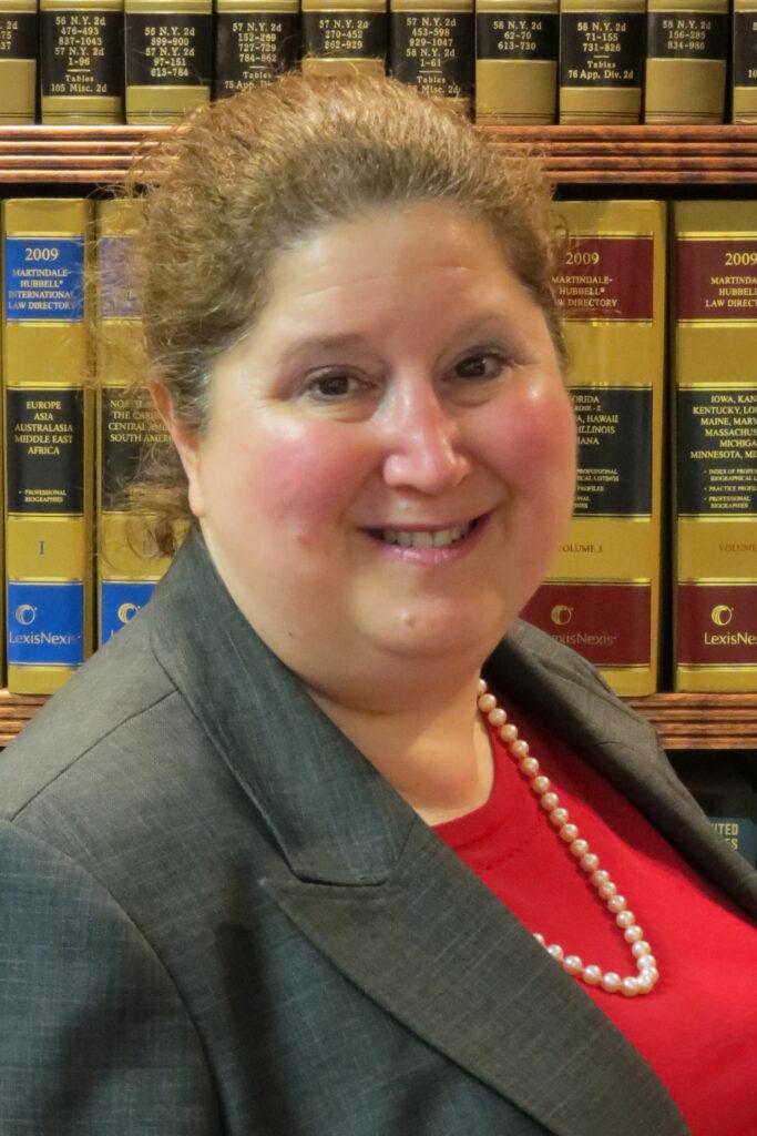 Sharon Nosenchuck