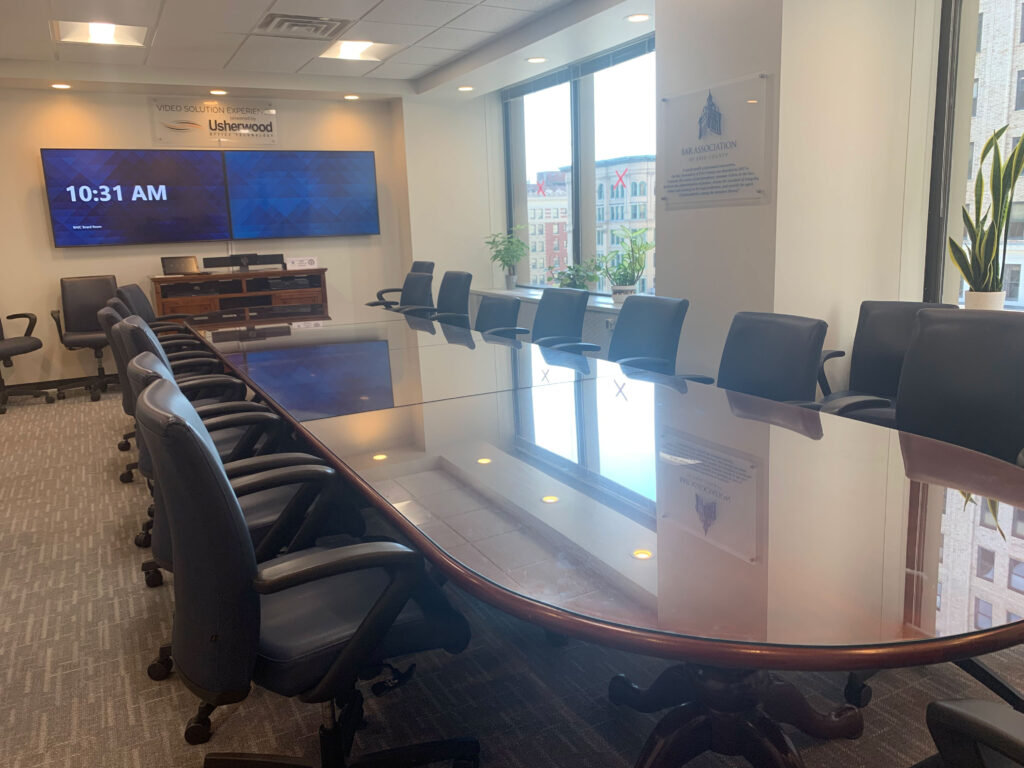 BAEC Board Room