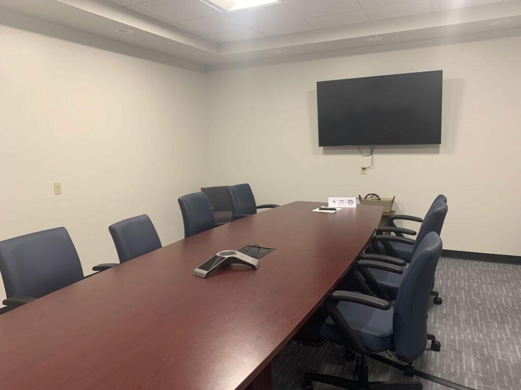 BAEC Brennan Room