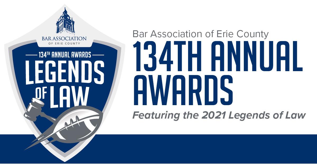 134th Annual Awards