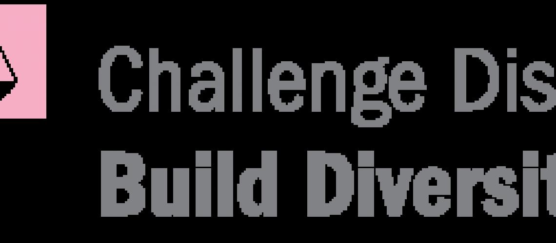 Challenge Disparity, Build Diversity